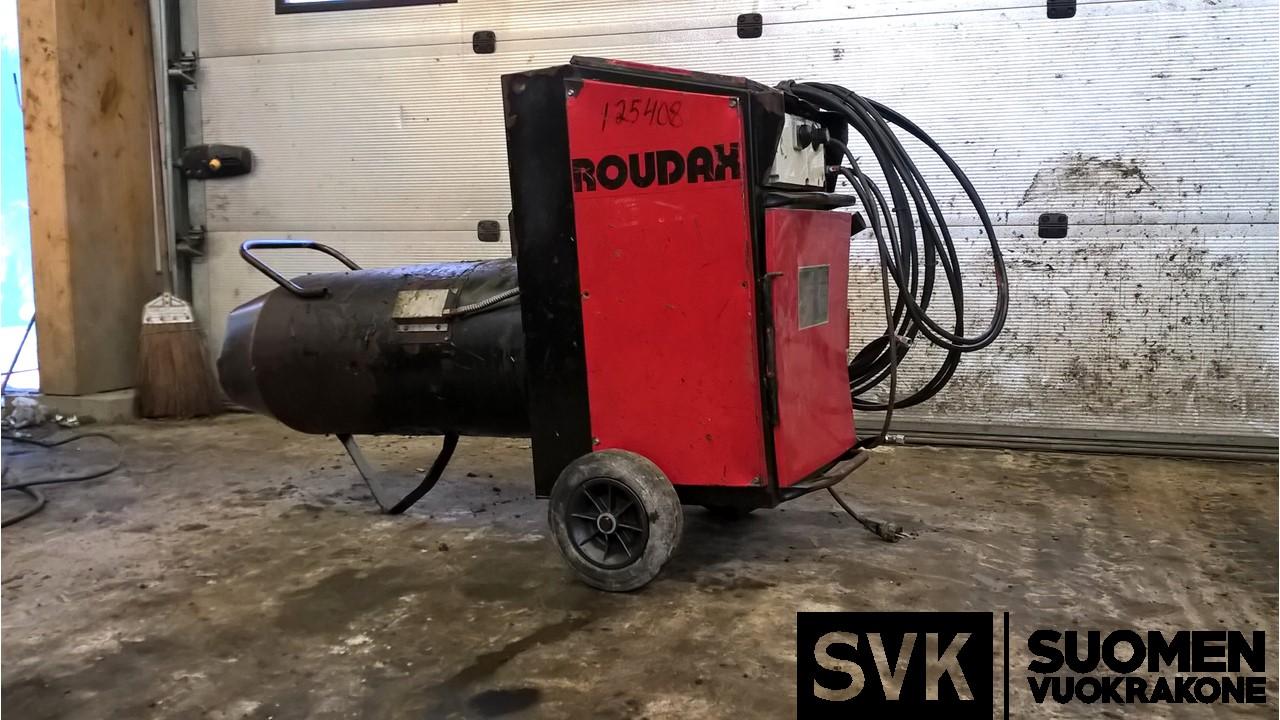 Roudax